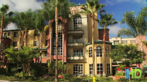 Shell Vacation Club Resort Directory California Anaheim - Shellvacationsclub