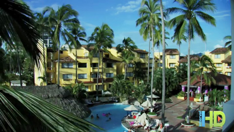 Shell Vacation Club Resort Directory Mexico Puerto Vallarta - Shellvacationsclub
