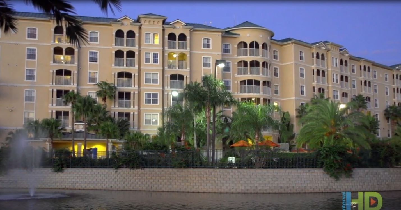 Shell Vacation Club Resort Directory Florida Orlando