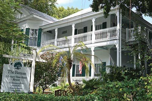 shell vacation club resort directory the banyan resort. Black Bedroom Furniture Sets. Home Design Ideas