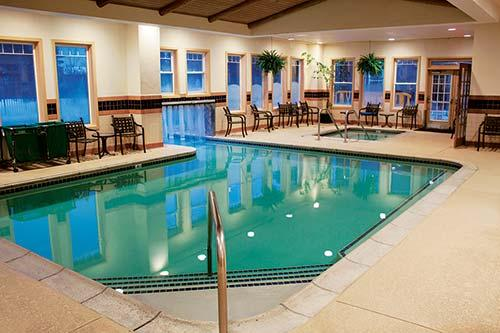 South Lake Tahoe, California • A Diamond Resorts International® destination  resort. EVR. ER1. Exchange Getaways. Photos; Video