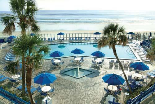 New Smyrna Beach Restaurants Overlooking