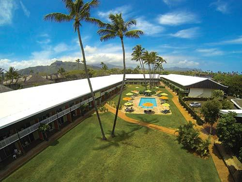 Shell vacation club resort directory kauai shores an for Best boutique hotels kauai