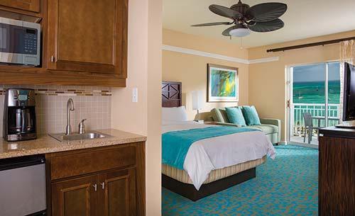 Shell vacation club resort directory marriott 39 s aruba - Marriott aruba surf club 2 bedroom villa ...
