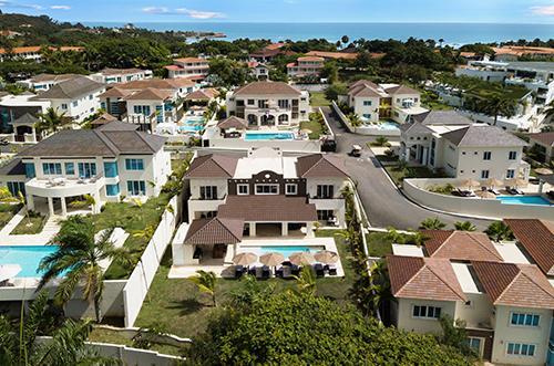 Lifestyle Resort Villas Puerto Plata Purchase